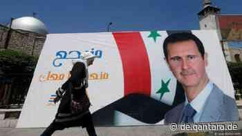 Präsidentschaftswahl ohne echte Konkurrenz:: Syrien: Baschar al-Assad bleibt auf unbestimmte Zeit - Qantara.de - Dialog mit der islamischen Welt