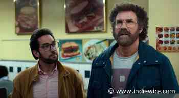 'Shrink Next Door' First Footage Reunites Will Ferrell and Paul Rudd for Apple TV+ Dark Comedy - IndieWire
