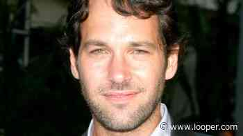 The Character Everyone Forgets Paul Rudd Played In The Halloween Series - Looper