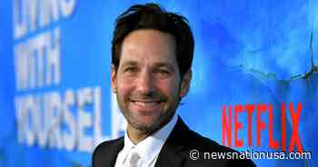 Before Regina George's Mom, There Was Paul Rudd With His Camcorder at the Friends Finale - News Nation USA