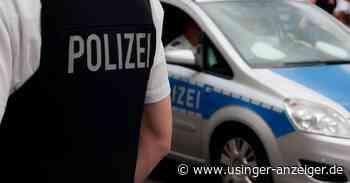 27-Jähriger in Oberursel geschlagen - Usinger Anzeiger