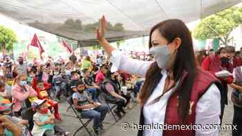 Reconoce Durán Reveles triunfo de la oposición en Naucalpan - El Heraldo de México