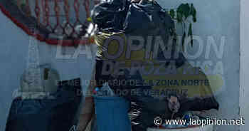 Amontonan basura en viviendas y en comercios de Cerro Azul - La Opinión