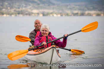 Find your fun: Penticton has it all - Penticton Western News