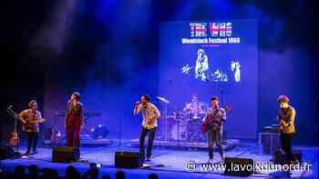 Cambrai : un concert pour aider la recherche des cancers des enfants ce samedi au théâtre - La Voix du Nord