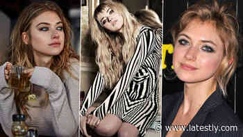 Imogen Poots Birthday Special: 7 Stunning Pictures That Prove the Actress Can Pull Off the Smokey Eye Look - LatestLY
