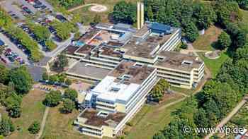 Schwelm: Helios-Klinikum lockert sein Besuchsverbot - Westfalenpost
