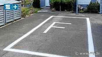 FDP will Parkplätze für Freiwillige Feuerwehr Schwelm - Westfalenpost