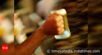 Drinks industry sales slumped 29% in 2020
