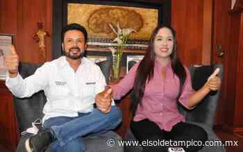 Morena se impone en Pueblo Viejo y el Distrito 01 - El Sol de Tampico