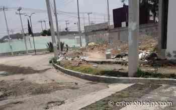 Piden definir las sanciones por tirar basura en Tizayuca - Criterio Hidalgo