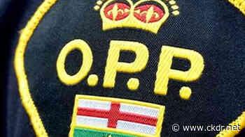 Drug Bust In Fort Frances - ckdr.net