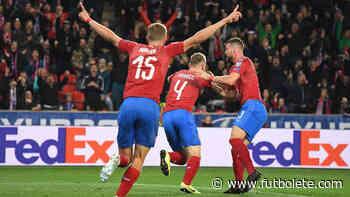 ¿Dónde ver en vivo República Checa vs Albania por un Amistoso Internacional? - Futbolete