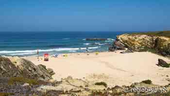 Sines inicia época balnear a 12 de junho - Região Sul