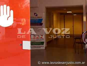 Una muerte y 74 nuevos casos de coronavirus en San Francisco - lavozdesanjusto.com.ar