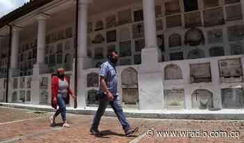 JEP amplió medidas cautelares en cementerio de los pobres en Aguachica - W Radio
