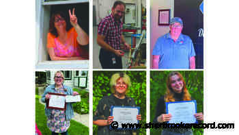 Townshippers' recognizes community builders - Sherbrooke Record