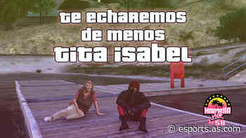 Gracias por todo, tita Isabel - Mejores momentos de Marbella Vice #58 - Movistar eSports