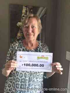Three times lucky in Port Dover - West Lorne Chronicle