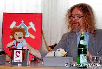 Carsten Rehling will Bürgermeister werden - GZ Live