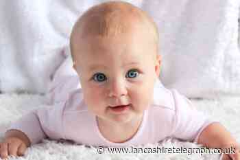 Top trending baby names in the UK for 2021 revealed