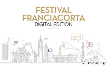 Festival Franciacorta Digital Edition: gli incontri di giugno - Rovato.org