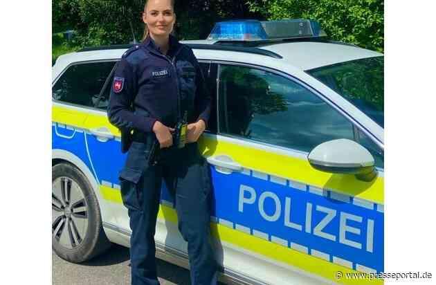 POL-HI: Wir gehen am 10. Juni an den Start - Community-Policing in der Polizeiinspektion Hildesheim