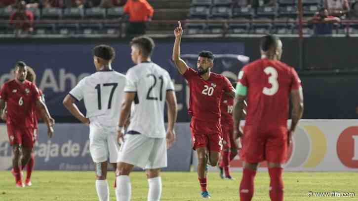 Sextet advance in Concacaf on tense final matchday