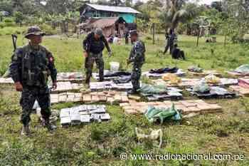 Prorrogan estado de emergencia en Putumayo y Mariscal Ramón Castilla - Radio Nacional del Perú