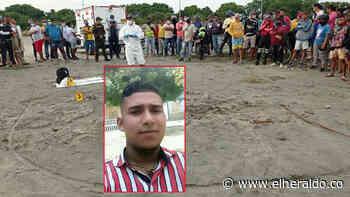 Hallan mototaxista muerto en Puebloviejo, Magdalena - EL HERALDO
