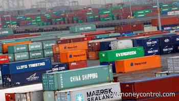 Exports up 52.39% to $7.71 billion during June 1-7
