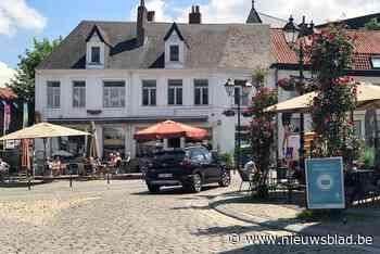 Mondmaskerplicht in centrum opgeheven vanaf 9 juni (Tervuren) - Het Nieuwsblad