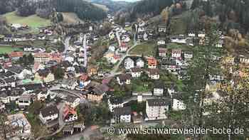 Radon in Lauterbach und Schiltach - Wie gefährlich ist das Edelgas wirklich? - Schwarzwälder Bote