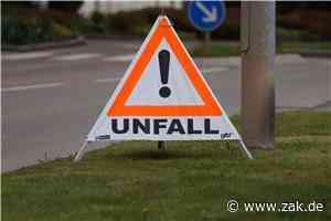 Zollernälbler in Unfall bei Schiltach verwickelt: Mehrere Verletzte nach Frontalzusammenstoß - Zollern-Alb-Kurier