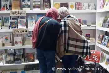 Más de 700 editoriales en Feria del Libro de El Cairo - Radio Guáimaro