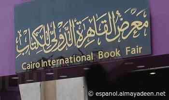 La Feria Internacional del Libro de El Cairo comienza este mes - Al Mayadeen Español