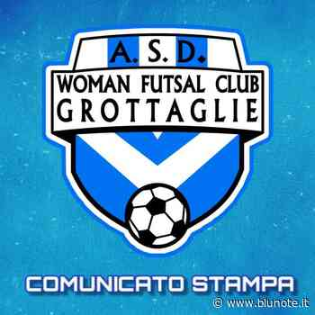 Futsal A2/F: Woman Grottaglie, si dimette coach Locorotondo - Blunote