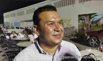Aventaja en resultados Arnulfo Urbiola para alcalde de Rioverde - Plano informativo