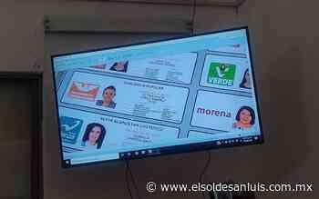 Pide MC anular elecciones en Rioverde, por error de impresión en boletas - El Sol de San Luis