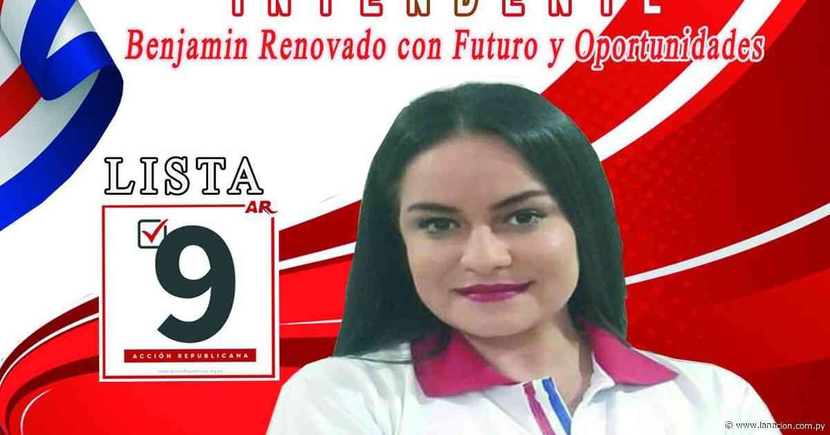 Politizan obras del MOPC en Benjamín Aceval - La Nación