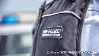 Ladendieb flüchtet: Unbekannter klaut Digitalkameras   Stadt Aalen - Schwäbische Post
