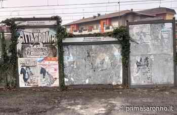 """Cesate Degrado e incuria a Cesate, il Movimento Nazionale: """"Roba da terzo mondo"""" - Prima Saronno"""