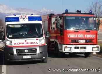 DRAMMA SULLA 460 - Muore nella propria auto a Leini, inutili tutti i soccorsi - QC QuotidianoCanavese