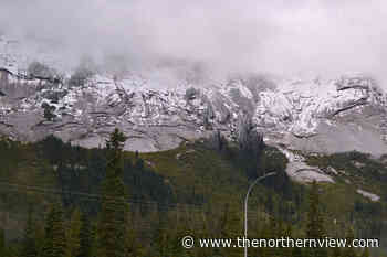 British Columbia's June snow measurements slightly above normal – Prince Rupert Northern View - The Northern View