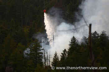 Not much optimism from B.C.'s wildfire risk watchers - Prince Rupert Northern View - The Northern View