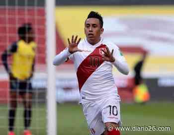 Eliminatorias: en duelo de técnicos argentinos, Ecuador iguala ante Perú en la altura de Quito - Diario 26