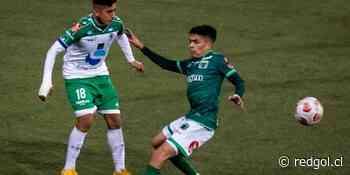 Puerto Montt vence a Deportes Temuco y empata en la punta a Coquimbo Unido que fue goleado por Santiago Mor... - RedGol