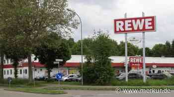 Große Pläne für Rewe-Standort in Moosburg: Worauf es nun ankommt - und wer noch zittert - Merkur Online