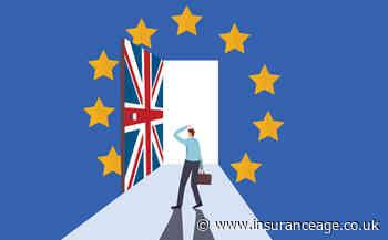 In-depth - regulation: Brexit begins to bite