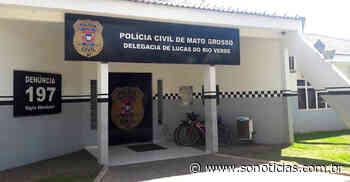 Policial que atirou em homem que morreu em Lucas do Rio Verde alega legítima defesa e responderá em liberdade - Só Notícias